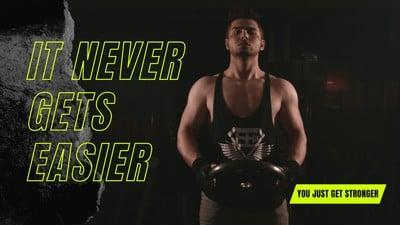 Video Kebugaran & Olahraga