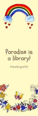 Quote Bookmark