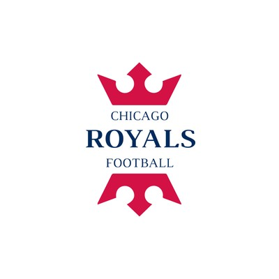Chicago Royals Soccer Club Logo