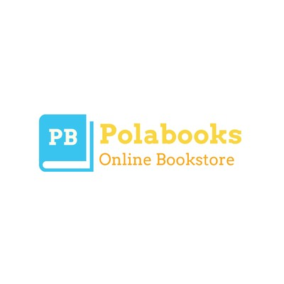 Colorful Bookstore Logo