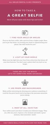 Purple Header Process Infographic