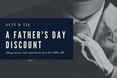 Father's Day Gift Certificates