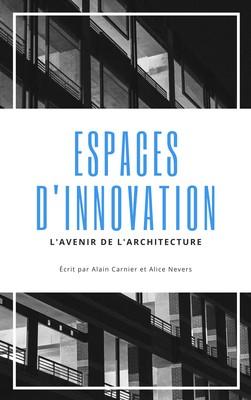 Couverture de livre sur l'architecture