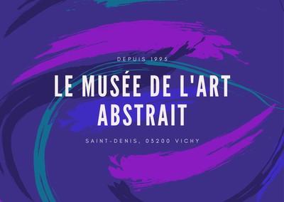 Carte postale artistique