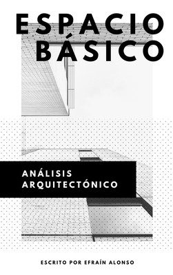 Portada para libros de arquitectura