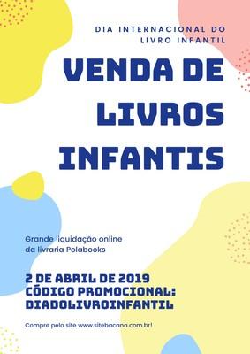 Cartaz de evento